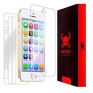 Accessories - NEW iPhone 5s full body screen protector
